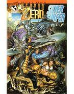 Weapon Zero / Silver Surfer Vol. 1 No. 1 - Simonson, Walter, Tan, Billy, Silvestri, Marc, Wormer, Kirk van