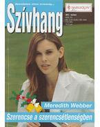 Szerencse a szerencsétlenségben - Webber, Meredith
