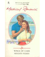 Wings of Care - Webber, Meredith