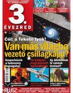 3. évezred 2008. február - Wéber Krisztina (főszerk.)