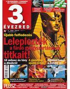 3. évezred 2008. június - Wéber Krisztina (főszerk.)