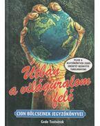 Útban a világuralom felé - Webster, Nesta H.