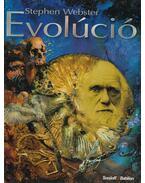 Evolúció - Webster, Stephen