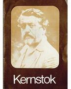 Kernstok Károly emlékkiállítás - Wehner Tibor