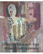 Körmendi-Csák Gyűjtemény - Wehner Tibor