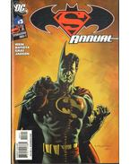 Superman/Batman Annual 3. - Wein, Len, Batista, Chris