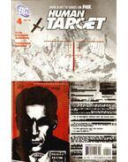 Human Target 4. - Wein, Len, Bruno Redondo