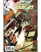 Human Target 5. - Wein, Len, Bruno Redondo