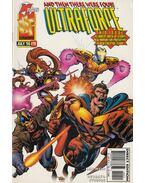Ultraforce Vol. 2. No. 10 - Wein, Len, Crain, Phil, Deodato, Mike Jr., Hotz, Kyle, Mota, Carlos