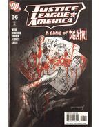 Justice League of America 36. - Wein, Len, Derenick, Tom