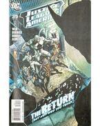 Justice League of America 35. - Wein, Len, Derenick, Tom, Rodrix, Pow