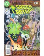 Green Lantern Annual 5. - Wein, Len, Dixon, Chuck, Willingham, Bill, Alcatena, Quique