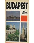 Budapest Grand Guide - Wellner István