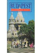 Budapest - A Complete Guide - Wellner István