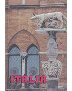 Itália - Wellner István