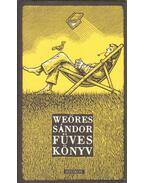 Füves könyv - Weöres Sándor