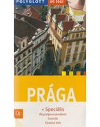 Prága - Werner Jakobsmeier