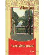 A szerelem nyara - Wharton, Edith