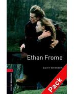 Ethan Frome Audio CD Pack - Stage 3 - Wharton, Edith