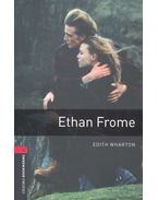 Ethan Frome - Stage 3 - Wharton, Edith