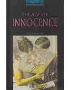The Age of Innocence - Wharton, Edith