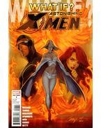 What if? Astonishing X-Men No. 1 - McCann, Jim, Gallagher, Mike, Manak, Dave, Yardin, David, Casali, Matteo, Getty, Mike