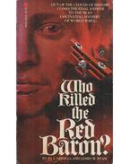 Who Killed the Red Baron? - P. J. Carisella, James W. Ryan