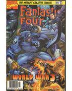 Fantastic Four Vol. 2. No. 13 - Wieringo, Mike, James Robinson