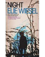 Night - WIESEL. ELIE