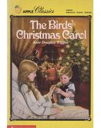 The Birds' Christmas Carol - Wiggin, Kate Douglas