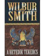 A hetedik tekercs - Wilbur Smith