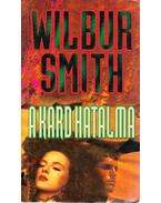 A kard hatalma - Wilbur Smith