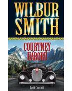 Courtney háború - Wilbur Smith