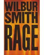 Rage - Wilbur Smith