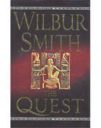 The Quest - Wilbur Smith