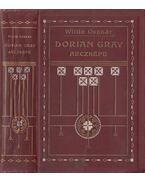 Dorian Gray arczképe - Wilde Oszkár