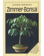 Zimmer-Bonsai - Wilhelm Elsner, Gerhard Hofmann