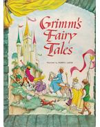 Grimm's Fairy Tales - Wilhelm Grimm, Jakob Grimm, Eve Morel