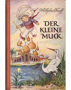 Der Kleine Muck und andere Erzahlungen - Wilhelm Hauff