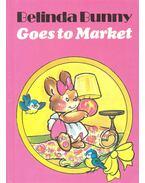 Belinda Bunny Goes to Market - WILKIN, WENDY
