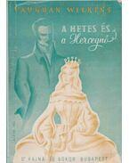 A hetes és a hercegnő - Wilkins, Vaughan