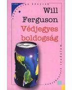 Védjegyes boldogság - Will Ferguson