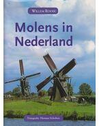 Molens in Nederland - Willem Roose