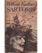 Sartoris - William Faulkner