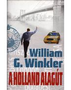 A Holland alagút - William G. Winkler