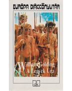 A legyek ura - William Golding