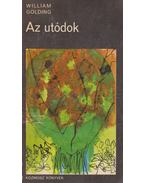 Az utódok - William Golding
