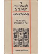 La construcción de la torre - William Golding