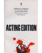 William Golding's Lord of the Flies - William Golding, Nigel Williams
