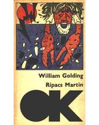 Ripacs Martin - William Golding